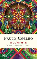Alchimie - Buch-Kalender 2015