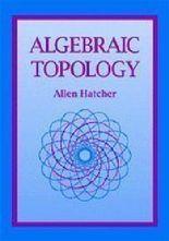 Algebraic Topology by Hatcher, Allen ( 2001 )