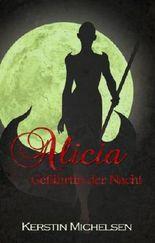 Alicia - Gefährtin der Nacht