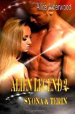 Alien Legend 2 - Syona & Terin