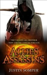 Allies and Assassins: Number 1 in series (Enemies of the Prince)