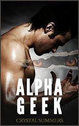 Alpha Geek (The Diamondclaw Chronicles)