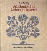 Altdeutsche Leinenstickerei, Bd.1