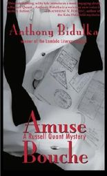 Amuse Bouche (Russell Quant Mysteries)