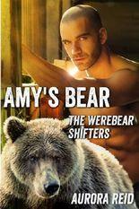 Amy's Bear (The Werebear Shifters Book 1)