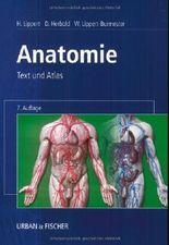 Anatomie: Text und Atlas