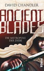 Ancient Blades - Die Metropole der Diebe