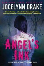 Angel's Ink: The Asylum Tales