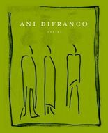 Ani DiFranco: Verses (Hardback) - Common