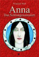 Anna - Das Schlangenamulett (Sulta-Trilogie)