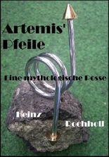 Artemis' Pfeile - Eine mythologische Posse