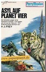Asyl auf Planet Vier