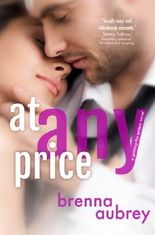At Any Price (Gaming The System Book 1)