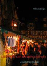 Auf der Suche nach dem Weihnachtsengel: Geschichten-Adventskalender