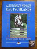 Ausgewählte Hengste Deutschlands 1998/99