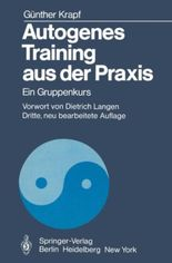 Autogenes Training Aus Der Praxis