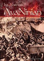AvaNinian, Viertes Buch: Phantastischer Abenteuerroman (Paperback) - Common