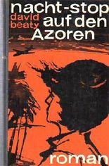 Nacht-Stop auf den Azoren
