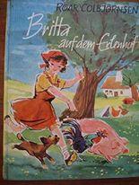 Britta auf dem Erlenhof