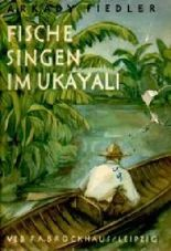Fische singen im Ukayali