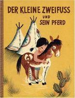 Der kleine Zweifuss und sein Pferd