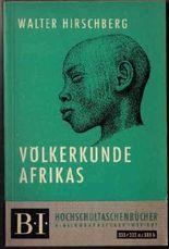 Völkerkunde Afrikas