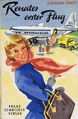 Renates erster Flug