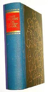 Die Jeromin-Kinder. Roman in zwei Bänden