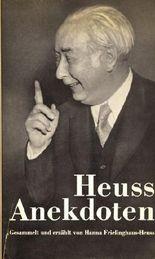 Heuss-Anekdoten