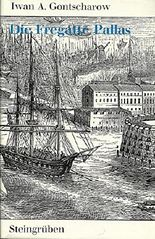 Die Fregatte Pallas