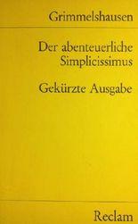 Der abenteuerliche Simplicissimus
