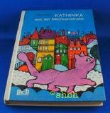 Kathinka aus der Milchbartstrasse