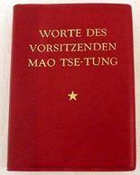 Worte des Vorsitzenden Mao Tse-tung