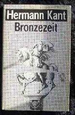 Bronzezeit. Erzählungen