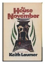 The house in November : a science fiction novel