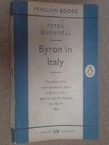 Byron in Italy