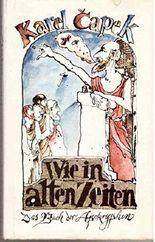 Wie in alten Zeiten. das Buch der Apokryphen. 1. Auflage.