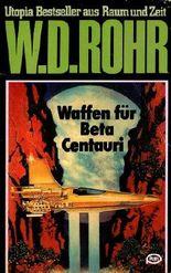 Waffen für Beta Centauri