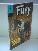 René van Nerum: Fury. Abenteuer in der gelben Felsenhöhle