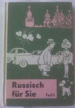 Russisch für Sie Teil 1