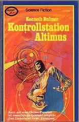 Kontrollstation Altimus.