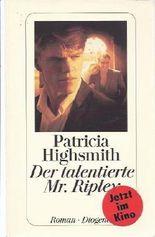 Der talentierte Mr. Ripley : Roman.