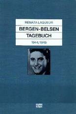 Bergen-Belsen-Tagebuch : 1944, 1945.