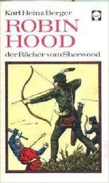 Robin Hood der Rächer von Sherwood/ATB Alex Taschenbücher 46