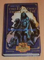 Dragon - Söhne von Atlantis, Band 4. Die Horden der Nacht.