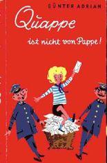 Günter Adrian: Quappe ist nicht von Pappe!
