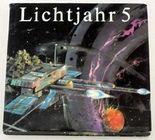 Lichtjahr 5. Ein Phantastik-Almanach.