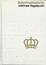 Intimes Tagebuch. Aus der Sammlung Nobelpreis für Literatur 1901