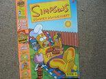 Simpsons Sommer Sonderheft Nr.2/2000