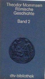 Römische Geschichte Band 2